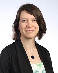 Francesca Fornasini, Ph.D.