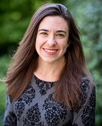 Heather M. DuBois, Ph.D.