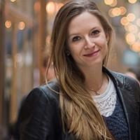 Janelle K. Hammond, Ph.D.