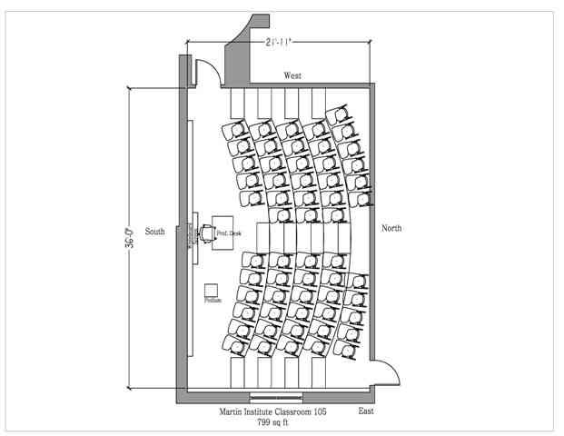 Seminar Rooms 183 Stonehill College
