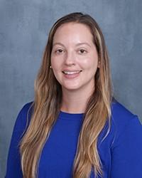 Pamela Naab, Ph.D.