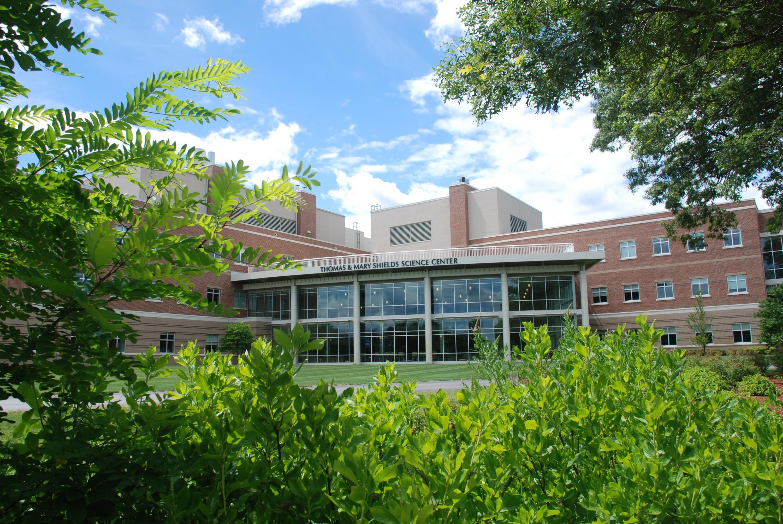 Thomas & Mary Shields Science Center