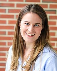 Danielle A. Waldron, Ph.D.