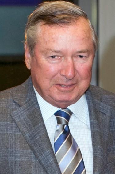 William Devin '60