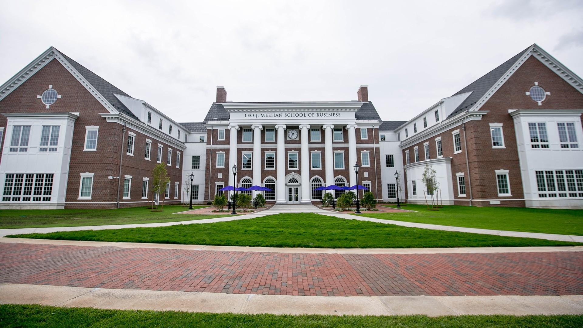 Leo J. Meehan School of Business